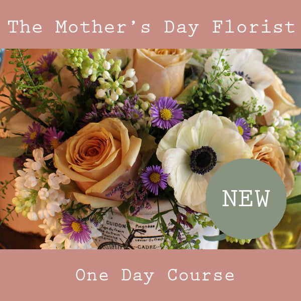 The Mother's Day Florist