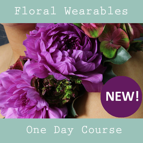 Floral Wearables