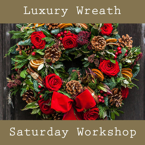 Luxury Wreath