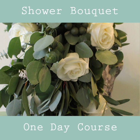 Shower Bouquet