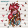 NatoCraft Premium Wooden Jigsaw Puzzle - Boho Rooster