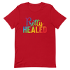 Red Pretty Healed T-Shirt