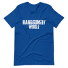 Unisex Premium T-shirt Royal