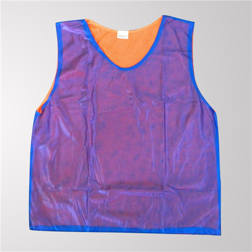 Kiwi FX Reversible Bib – Blue/Orange