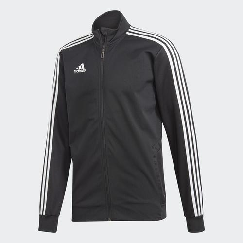 adidas Tiro 19 Training Jacket – Black/White