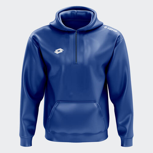 Lotto Junior L73 Hoodie – Royal-Blue