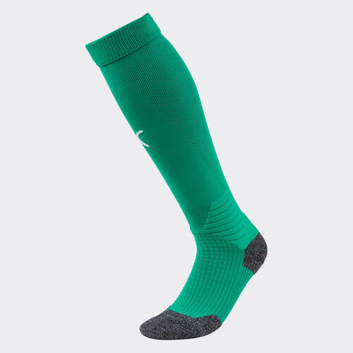 Puma LIGA Socks – Pepper-Green/White