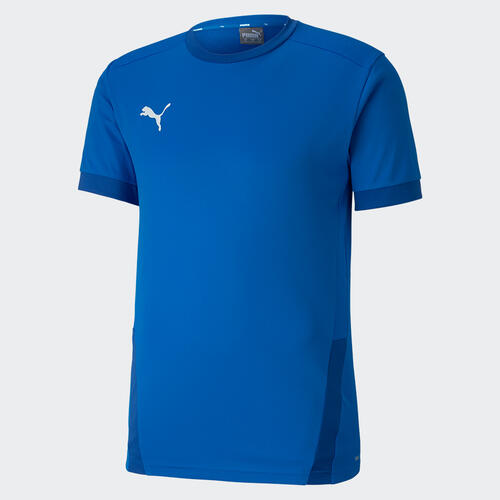 Puma teamGOAL 23 Jersey – Electric-Blue/White