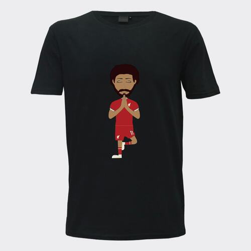 TSS 2020 Liverpool Salah Graphic Support Tee