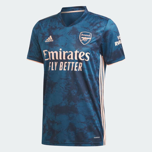 adidas 2020-21 Arsenal Third Shirt