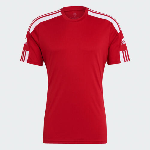 adidas Squadra 21 Jersey – Power-Red/White