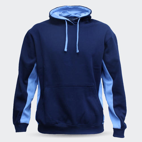 TSS Matchpace Hoodie – Navy/Sky