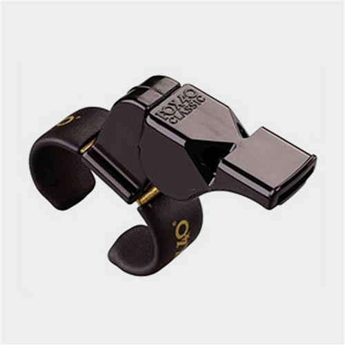 Fox 40 Official Referee Fingergrip Whistle