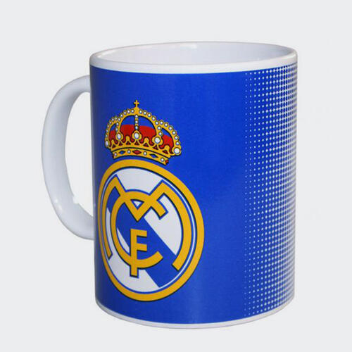 Real Madrid Mug FD