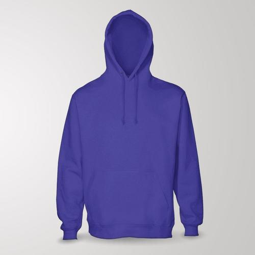TSS Junior Standard Pullover Hoodie – Deep-Royal