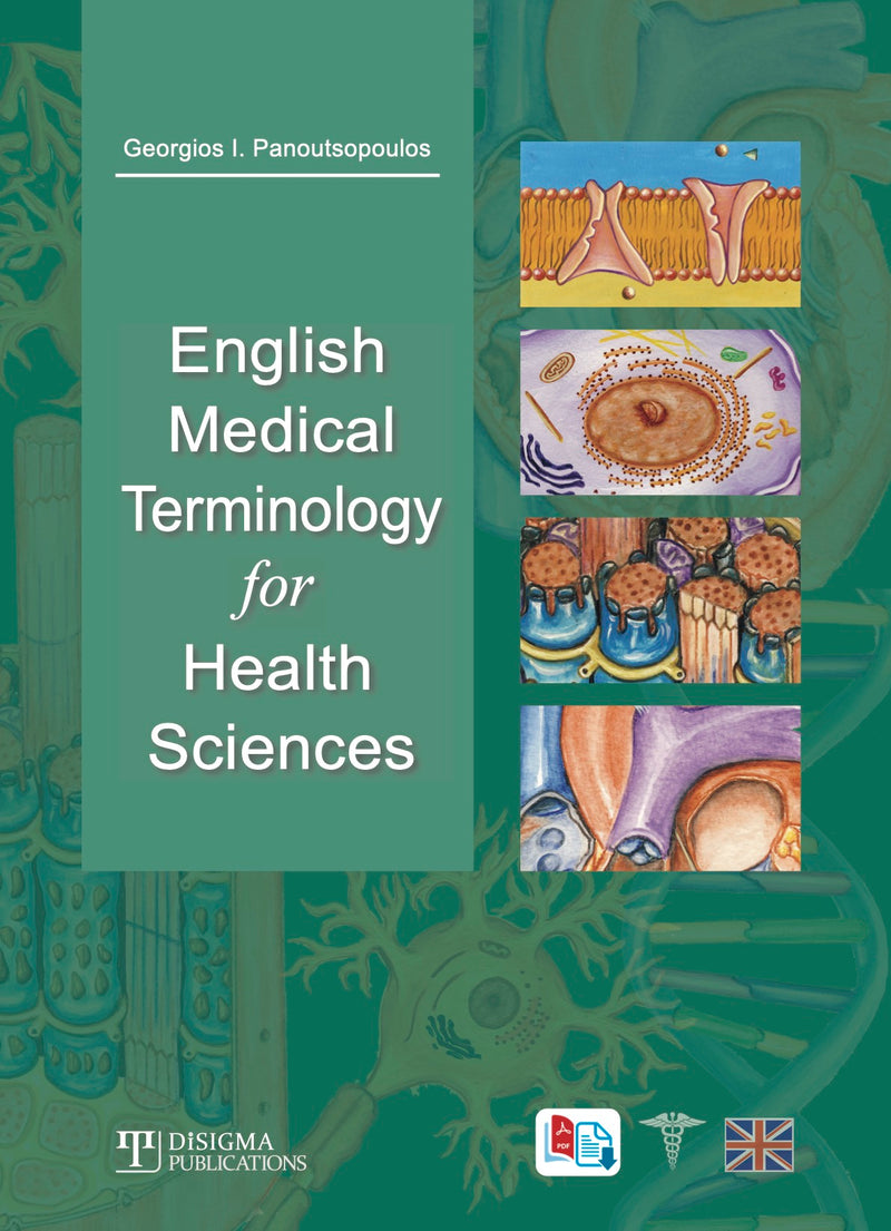 English Medical Terminology for Health Sciences