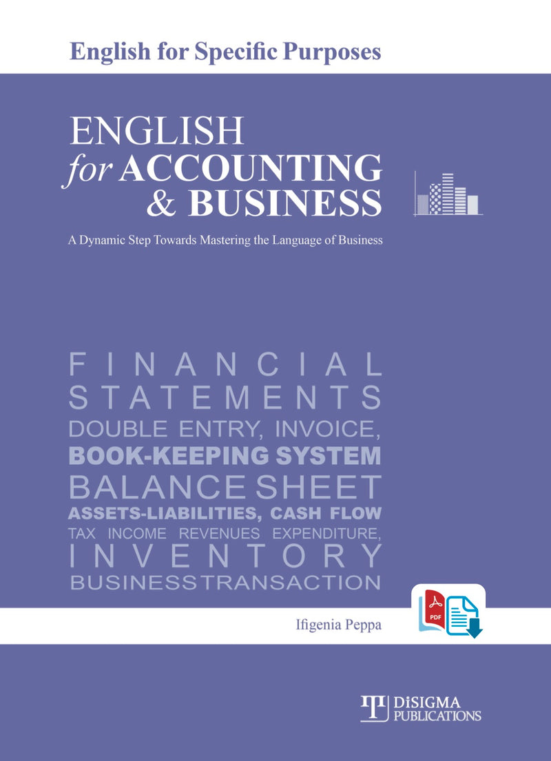 English for Acoounting and Business