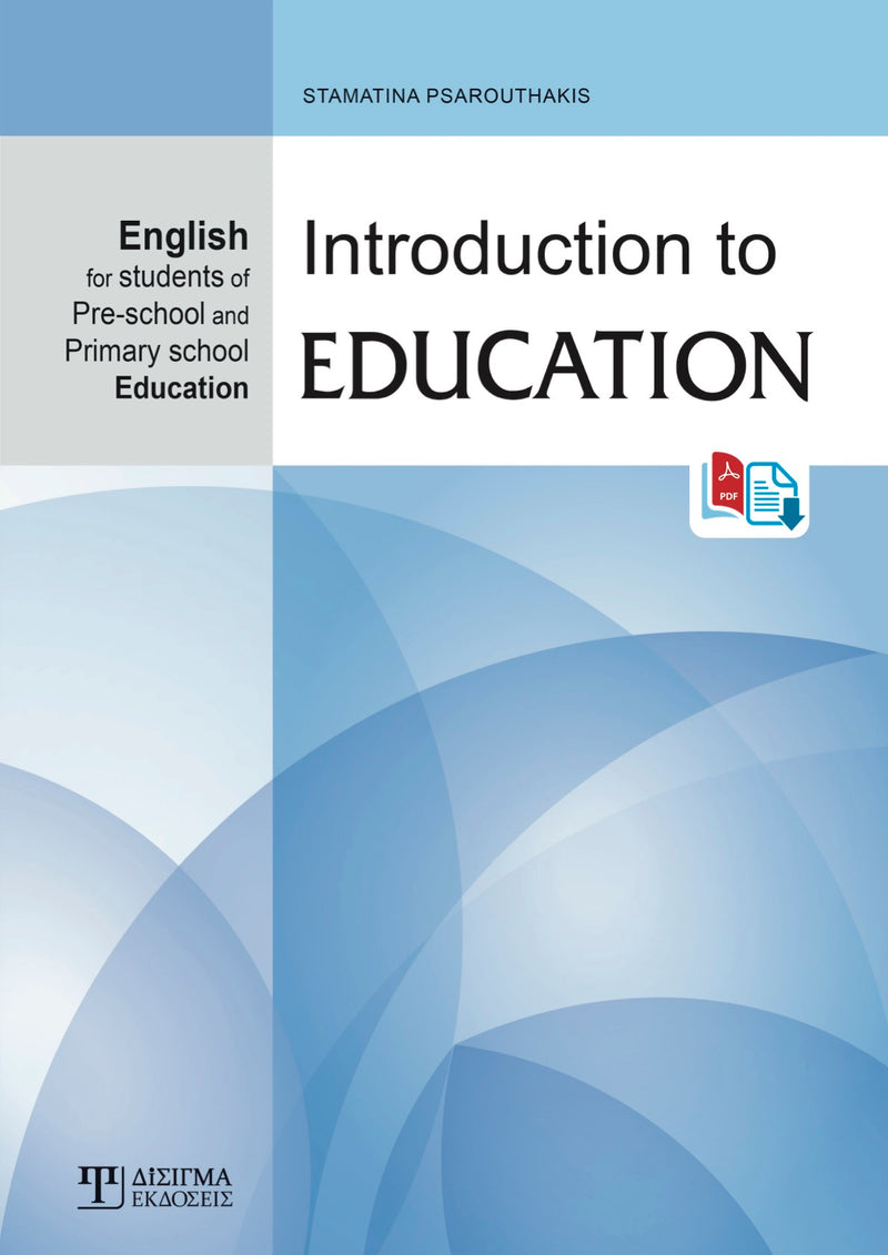 Introduction to Education