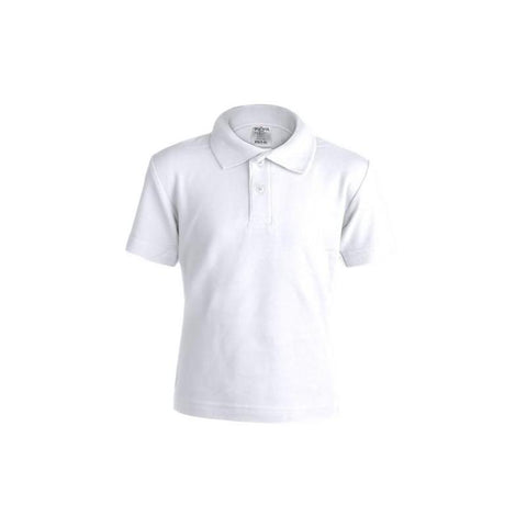 Poloshirt with logo