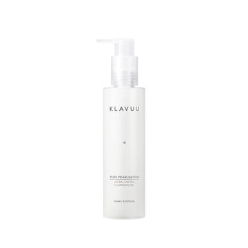 Klavuu Pure Pearlsation Ph Balancing Cleansing Gel 200ml