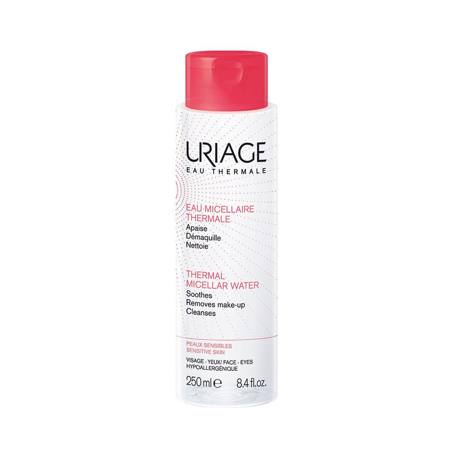 Uriage Thermal Micellar Water (Sensitive)