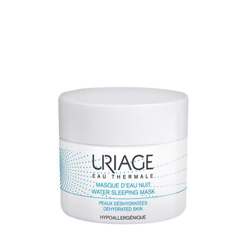 Uriage Water Sleeping Mask