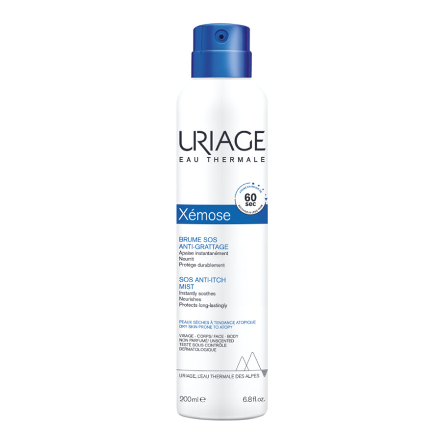 Uriage Xemose SOS Anti-Itch Mist