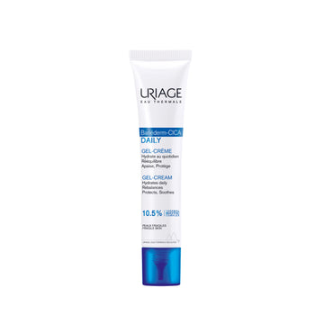 Uriage Bariederm Cica Daily Gel Cream
