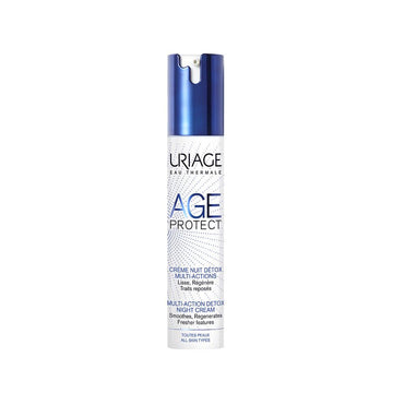 Uriage Age Protect Multi-Action Detox Night Cream
