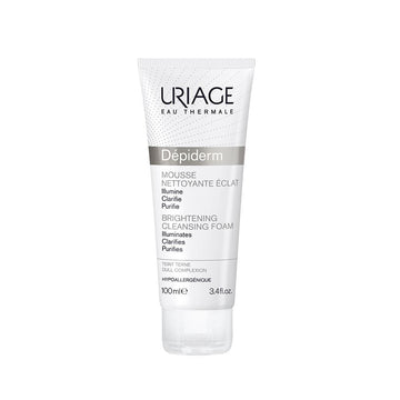 Uriage Depiderm Brightening Cleansing Foam
