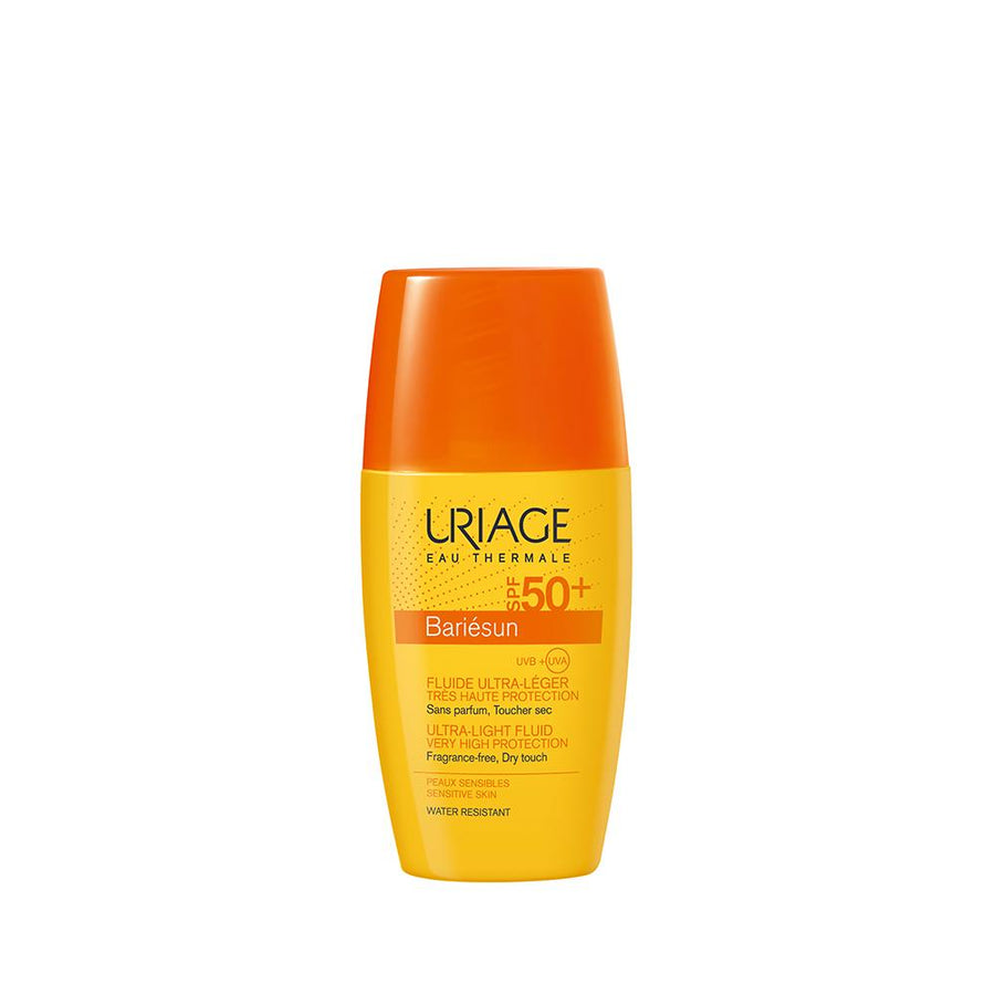 Uriage Bariesun Ultra-Light Fluid SPF50+