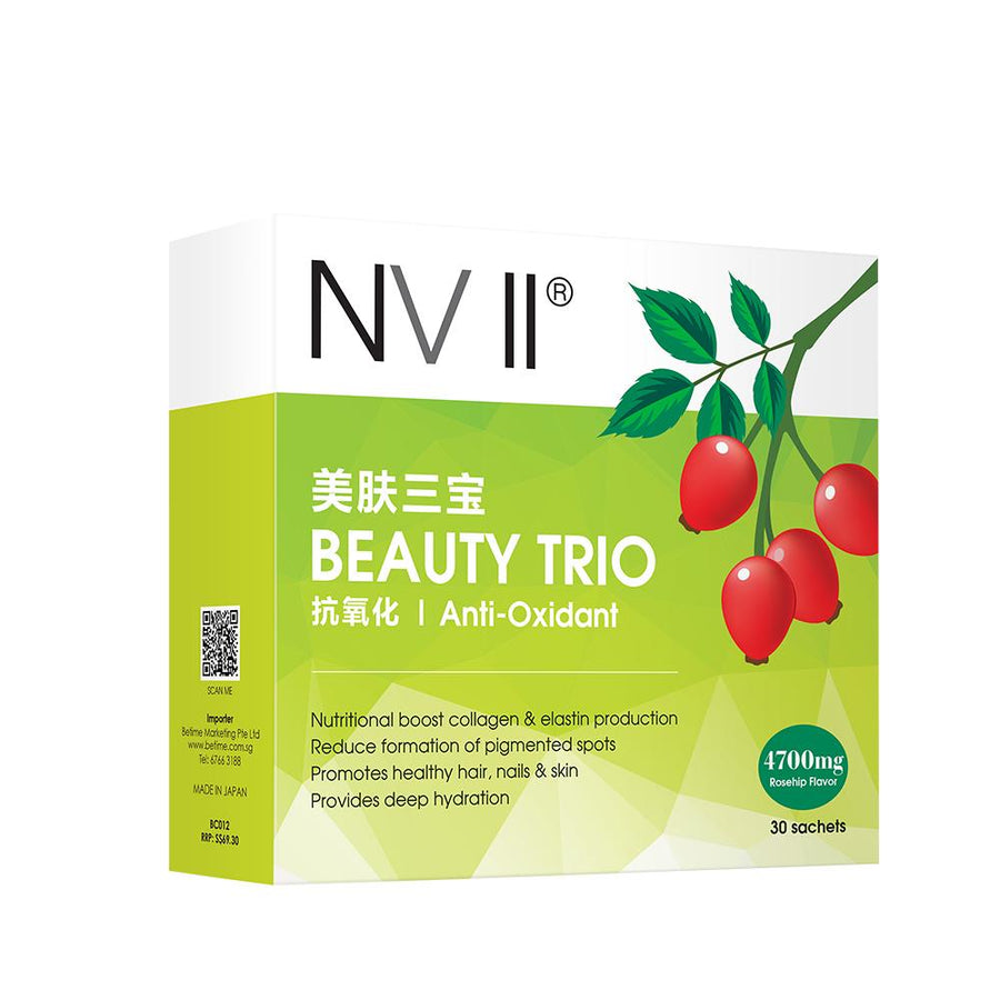 NV II Beauty Trio