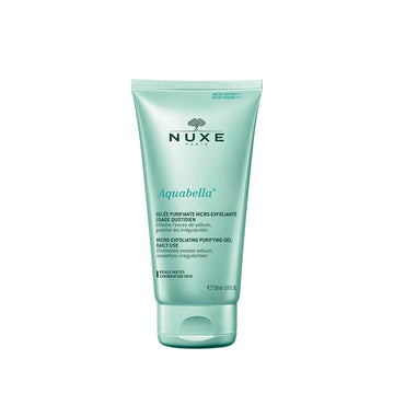 NUXE Aquabella Micro-Exfoliating Purifying Gel (150ml)