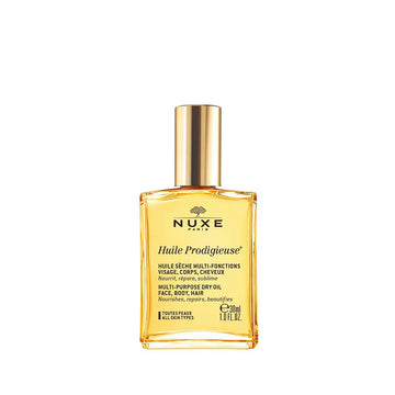 NUXE Huile Prodigieuse Multi-Purpose Dry Oil (30ml)