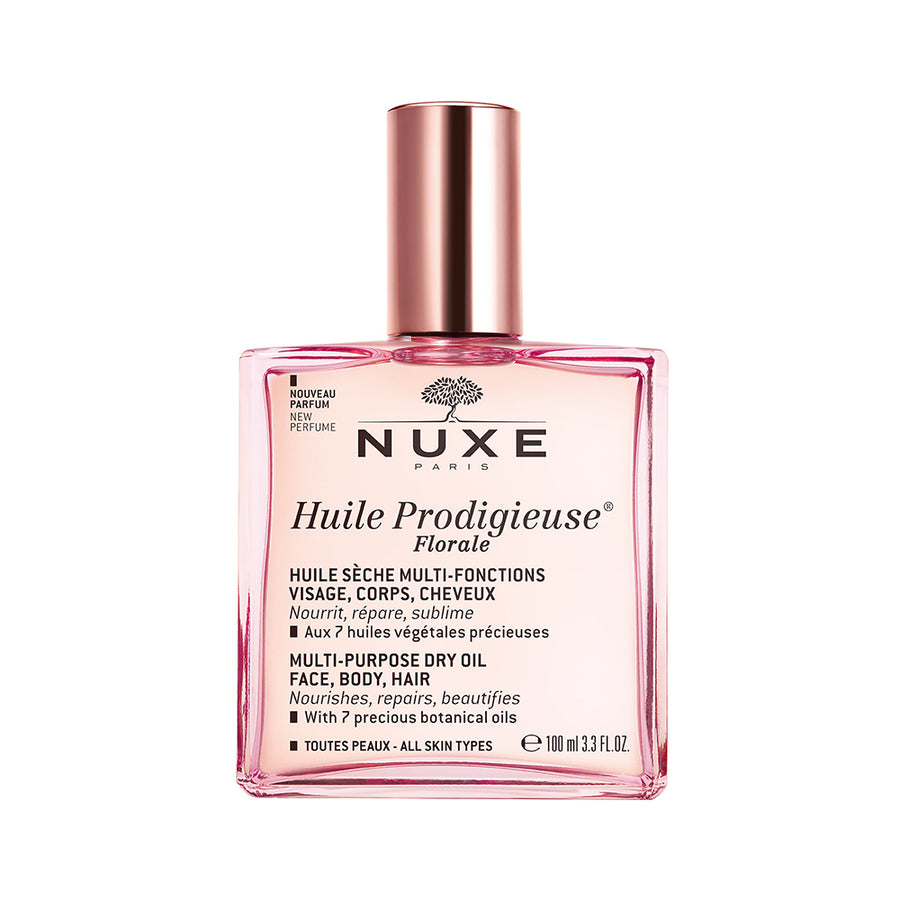 Copy of NUXE Huile Prodigieuse Florale Multi-purpose Dry Oil (100ml)