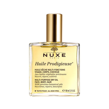 NUXE Huile Prodigieuse Multi-Purpose Dry Oil (100ml)