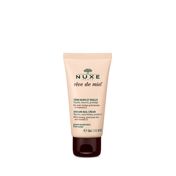 NUXE Reve de Miel Hand and Nail Cream (50ml)
