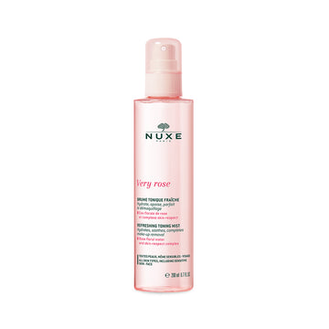 NUXE Very Rose Cleansing Tonic Mist (200ml)
