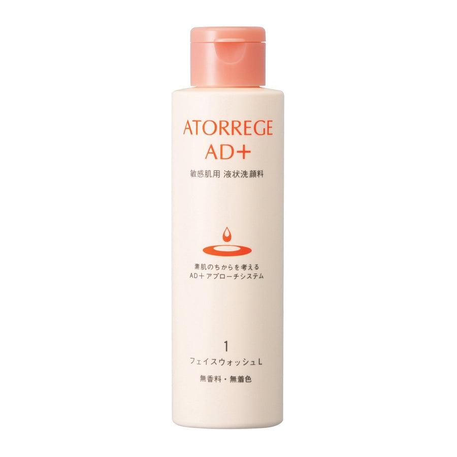 Atorrege Ad+ Face Wash Liquid (1)