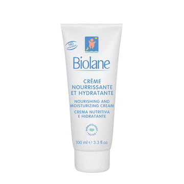 Biolane Nourishing and Moisturizing Cream
