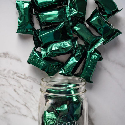 mountain man mint truffles