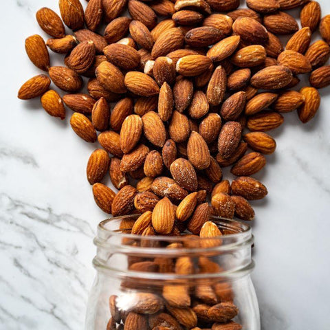 r&s almonds