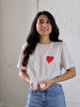 Load image into Gallery viewer, Heart T-Shirt