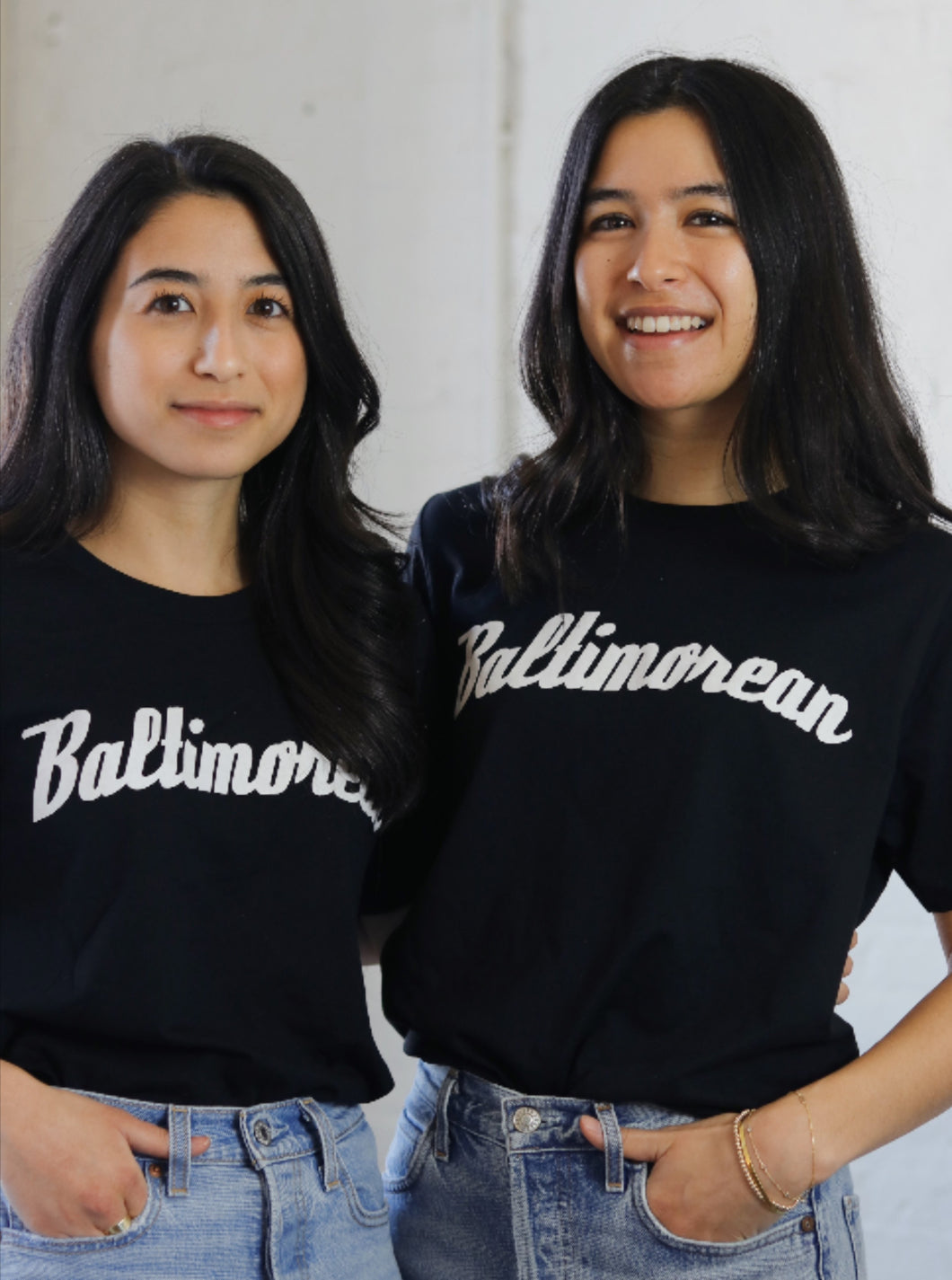 Baltimorean T-Shirt
