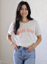 Load image into Gallery viewer, Bmore Kind Boyfriend Fit T-Shirt