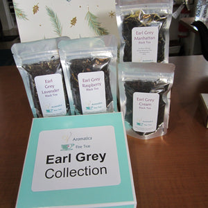 The Earl Grey Collection