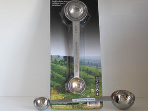 Plantation Measuring Spoon