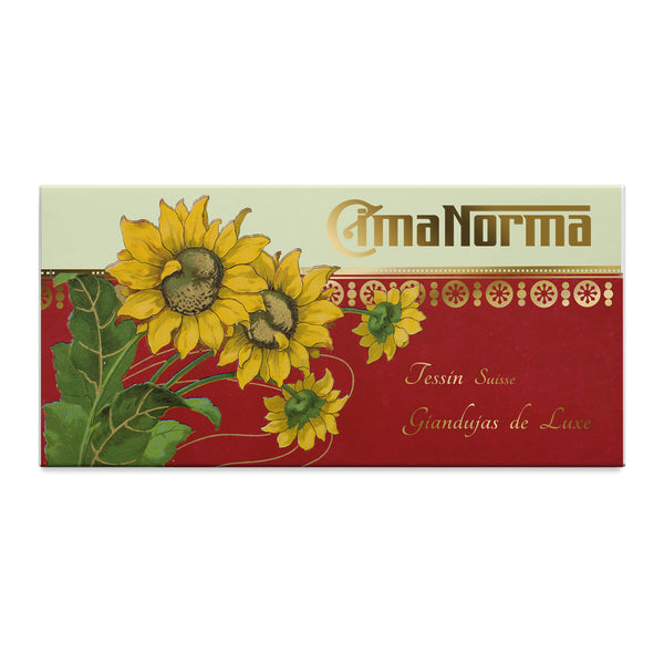 Organic Swiss Gianduja Chocolate - CimaNorma