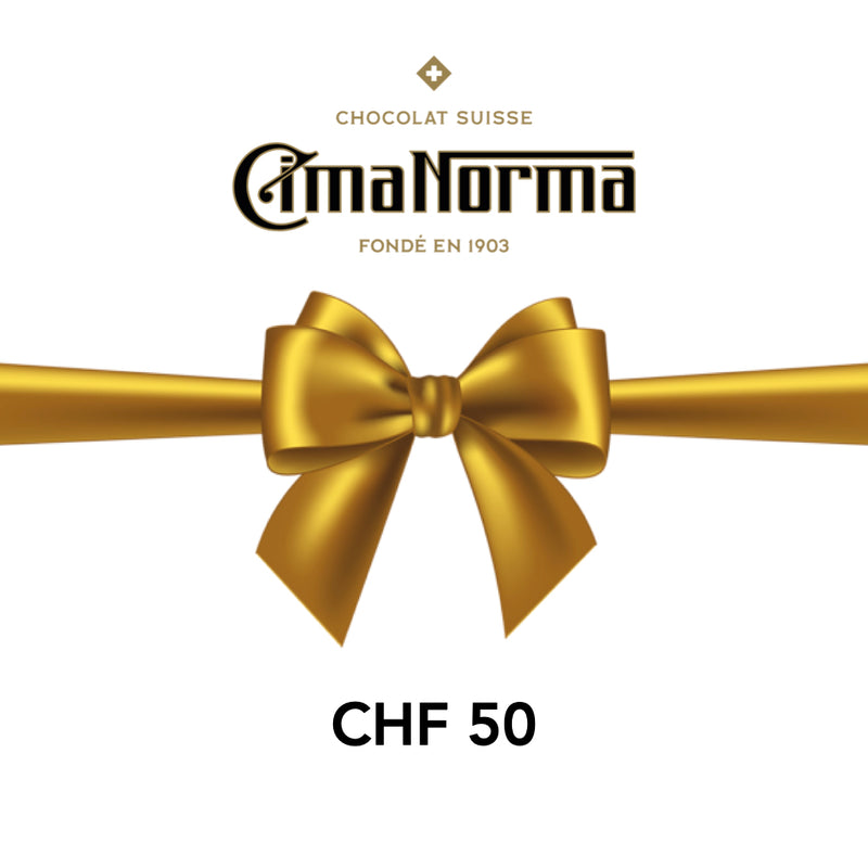 CimaNorma Gift Card
