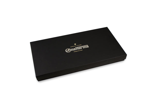 Ticino Edition Organic Swiss Chocolate Collection Box - CimaNorma